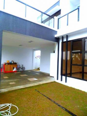 Three Bedroom House With Pool For Rent In Pampanga - 2