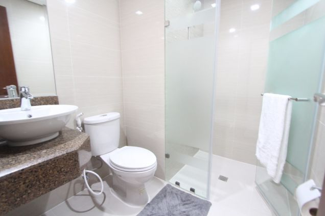 RENT TO OWN Condo in QC Eastwood City Studio Legrand 3 Rush SALE - 8
