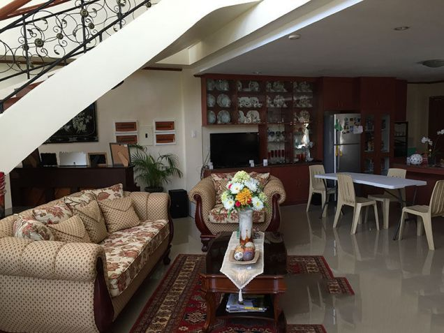 4 BR Furnished for Rent in Silver Hills Subdivision, Talamban - 3