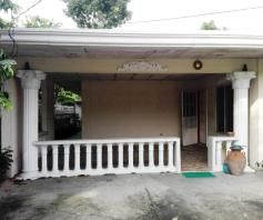 450sqm Bungalow House & Lot for RENT in Angeles City, near to CLARK - 3