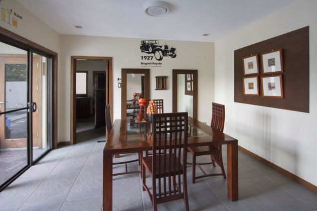 4 Bedroom House for Rent in Maria Luisa Park - 9