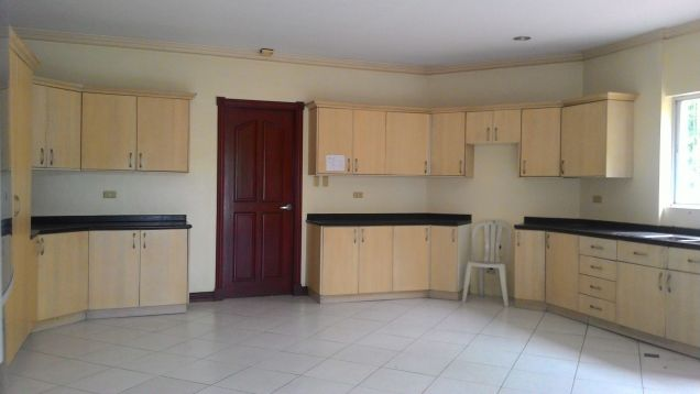 Alabang House for rent - Pacific Village - 6