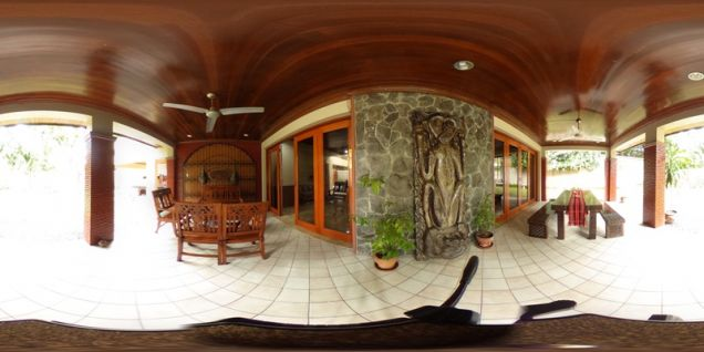 House and Lot for Rent in Pacific Malayan Village, 5 Bedrooms, Alabang, Muntinlupa, MelissaᅠOostendorp - 9