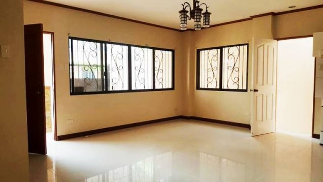 House for Rent 4 Bedrooms in A.S Fortuna, Mandaue City - 0