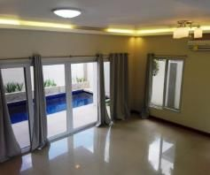 4 Bedroom House with Swimming pool for rent - 70K - 0