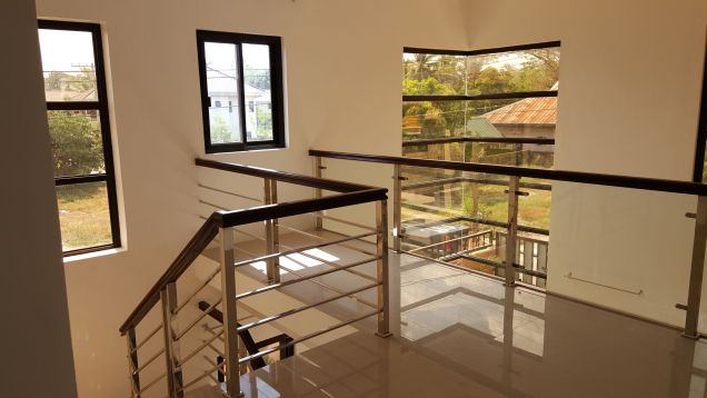 Unfurnished Four Bedroom House In Angeles City For Rent - 3