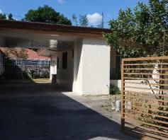 Affordable Bungalow House For Rent In Angeles City - 4