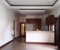 Bungalow House & Lot w/Balcony for Rent in Angeles City Very NEAR to SM Clark - 1