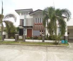 For Rent Four Bedroom House With Big Garden And Pool In Angeles City - 7