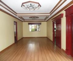 House and lot inside a gated Subdivision in Friendship for rent - 35K - 7