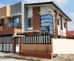Four Bedroom House & Lot For RENT In Angeles City Near Holy Angel & AUF - 0