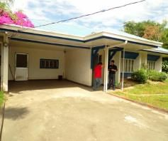 Bungalow House and lot for rent in Hensonville - P25K - 0