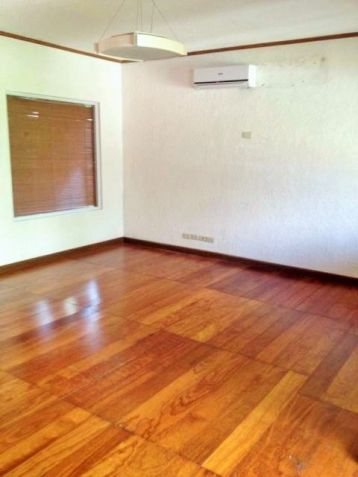 House and Lot, 4 Bedrooms for Rent in Ayala Alabang Village, Muntinlupa, Metro Manila, RHI-10236-A, Reality Homes Inc. - 4