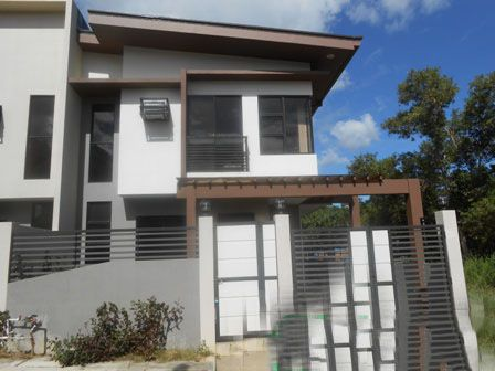 4 BR Furnished for Rent in Metropolis Subdivision, Talamban - 0