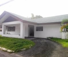 3 Bedroom 600 Sqm Bungalow House & Lot for RENT in Friendship, Angeles City - 0
