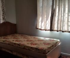 3bedroom 2-StoreyHouse and lot for RENT in Friendship Angeles City - 2
