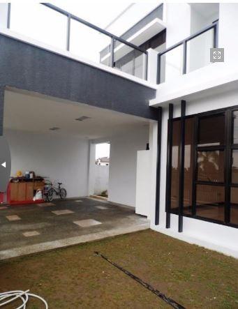 2 Storey House for rent in Hensonville near SM CLARK @ 75K - 6