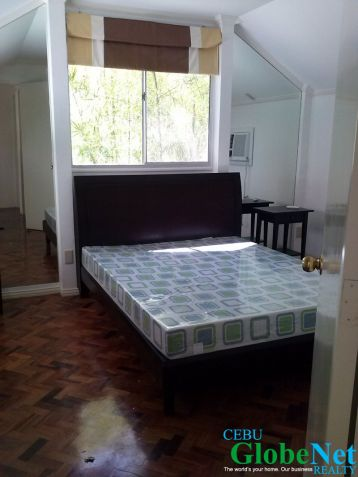 4 BR Furnished House for Rent in Garden Ridge Village Subdivision, Mandaue - 2