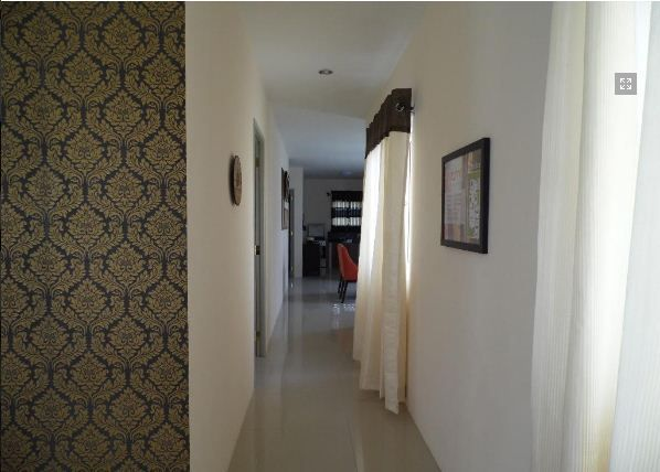 3 Bedroom House & Lot for Rent in Angeles City for P25k only *Corner Lot* - 9