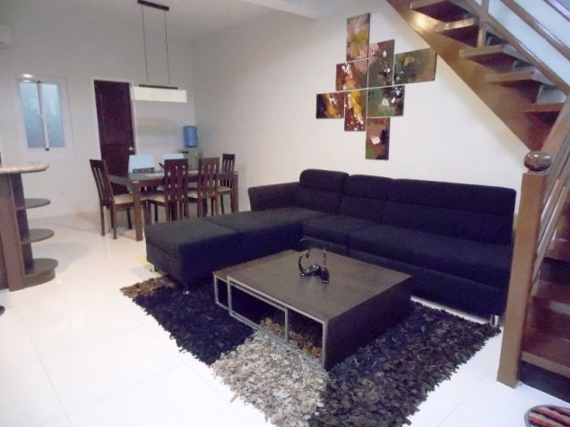 2 bedroom Fully Furnished Apartment for rent near Sm Clark - 35K - 0