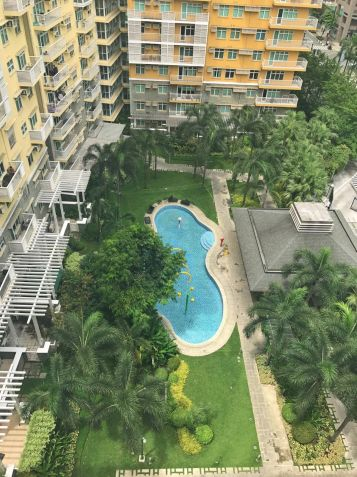 FULLY FURNISHED 2 Bedroom Condo Unit w Parking Lot, Two Serendra, BGC FOR SALE - 5