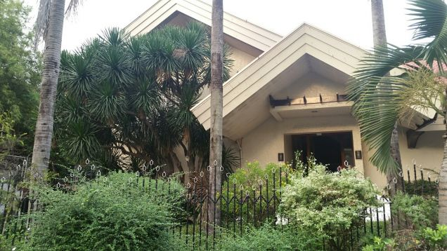 House & Lot for Sale Valle Verde 6, 6 Bedrooms, Pasig, Metro Manila, Eckhart Ang - 0