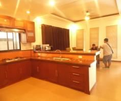 For Rent House With Furnitures In Angeles City - 3
