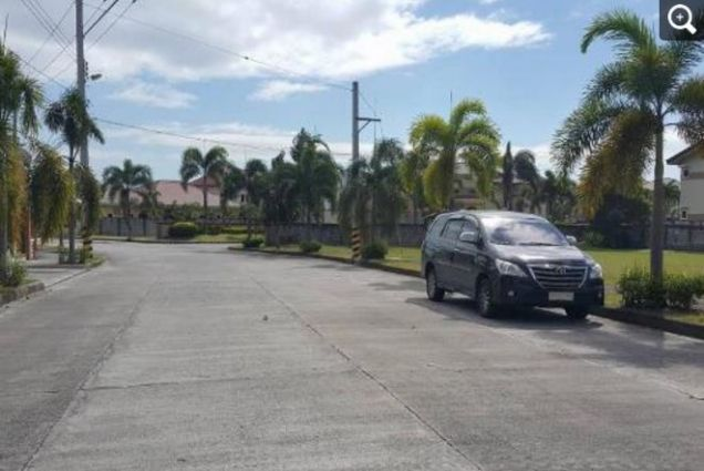 540sqm Lot for SALE in Amsic, Hensonville Angeles City - 2