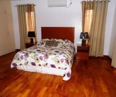 3 Bedroom Furnished House & Lot for Rent in Hensonville Angeles City - 5