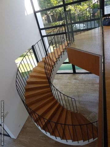 Ayala Alabang House for Rent Furnished 4BR by Nerlisa Rivera - 4