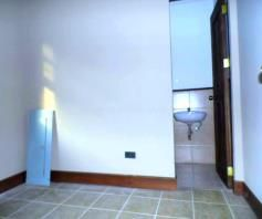 House In Angeles City With Garden For Rent - 1