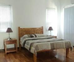 Nice House and lot with 3 Spacious Rooms for rent - 40K - 6
