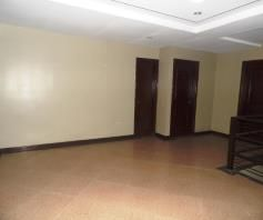 2 storey House and Lot for rent in Angeles City - 4