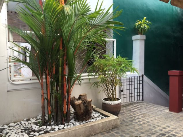 Fully Furnished 2 Bedroom, 70sqm Floor, 200sqm Lot, 1 T&B, Maid's room with T&B, Apartment, GSIS Heights, Matina, Davao City - 9