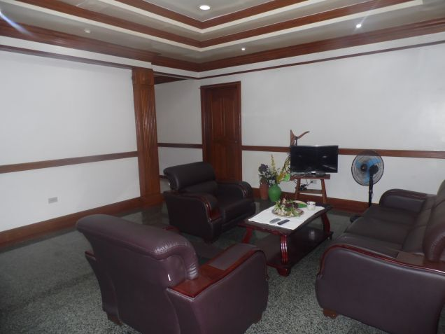 House and Lot for Rent in Friendship Angeles City Near Clark - 6