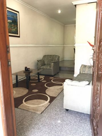 3 Bedroom with Attic House for Rent Ayala Alabang - 2