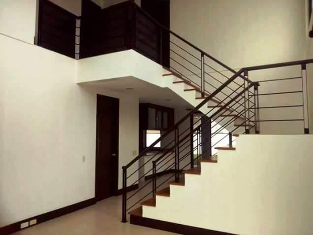 Two-Storey House & Lot For Rent In Friendship Angeles City Near Clark - 6