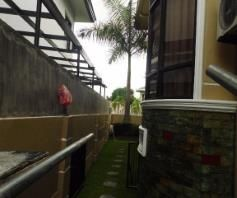 3BR For rent in Hensonville Angeles City - 55K - 1