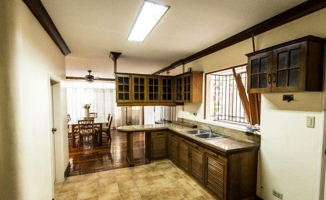 Furnished 3 Bedroom House for Rent in Banilad - 6