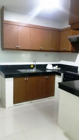 3 bedroom fully furnished located in a secured subdivision at 35K - 3