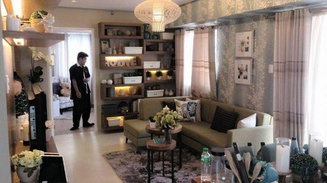 2 bedroom near SM Sta Mesa, Vmapa Lrt2 , UBELT, Sorrel Residences - 5