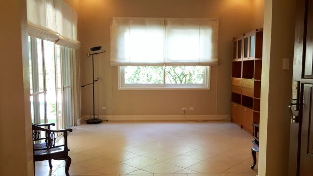 4 Bedroom House for Rent in Cebu Maria Luisa Park - 3