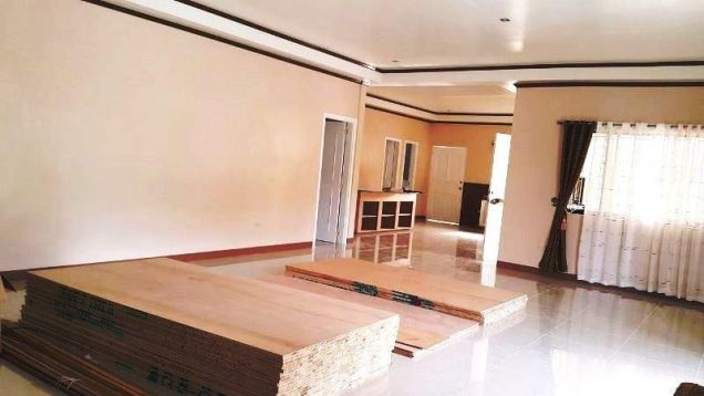 3 Bedroom Brand New Bungalow House and Lot for Rent in Angeles City - 7
