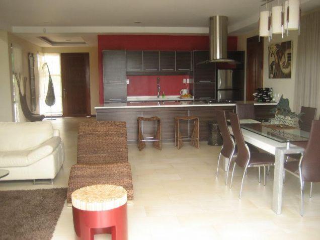 House and Lot, 3 Bedrooms for Rent in Panorama, Banawa, Cebu, Cebu GlobeNet Realty - 1