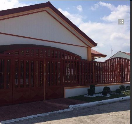 Bungalow House Unfurnished For Rent In Angeles Pampanga - 0
