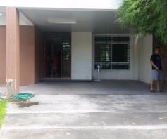 House with swimming pool for rent in Friendship - 75K - 5
