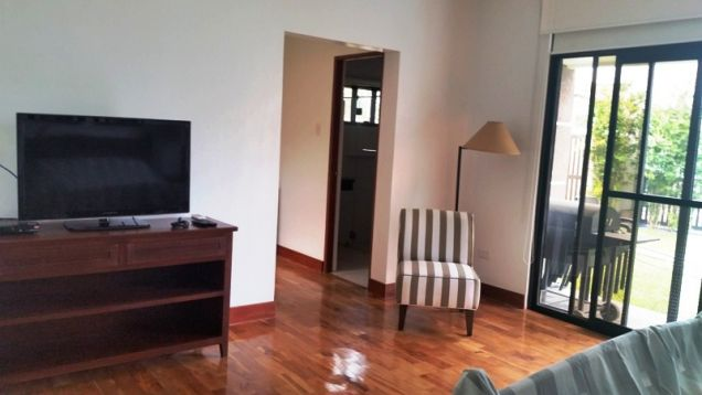 4 Bedroom furnished house with swimming pool FOR RENT ! - P120K - 5