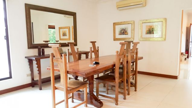 4 Bedroom House with Swimming Pool for Rent in Cebu Banilad - 5