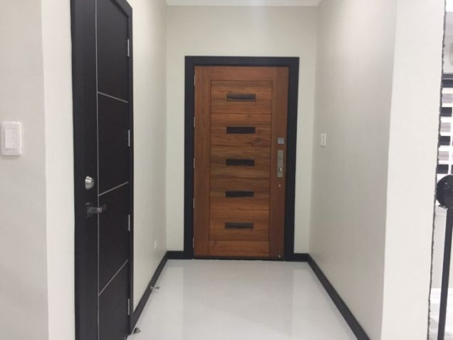 Fully Furnished Top of the line Modern House in Angeles City for Rent - 3