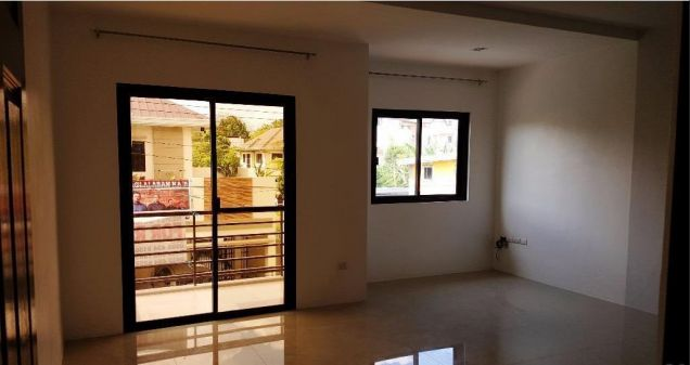 For Rent New House In Angeles City With Four Bedrooms - 3